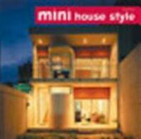 Mini House Style - Ricorico, Rico Komanoya (ISBN 9780060589073)