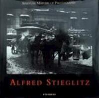 Alfred Stieglitz - Alfred Stieglitz, Dorothy Norman (ISBN 9783895086076)