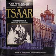 Tsaar - Peter Kurth, Pim van der Meiden, Walter R. Wybrands (ISBN 9789067073806)