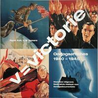 V=Victorie - R. Kok (ISBN 9789040088933)