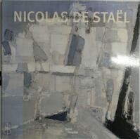 L'exposition Nicolas de Staël 1914-1955 - Nicolas de Staël (ISBN 9782844261595)