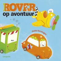 Rover op avontuur - Jeska Verstegen (ISBN 9789025865726)