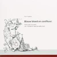 Blauw bloed en confituur - S. Onghena (ISBN 9789087300104)