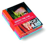 Sergio Trilogie - Sergio Herman, Marc Declercq (ISBN 9789490028312)