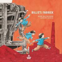 Billie's fabriek - Wally de Doncker (ISBN 9789071501944)