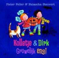 Gruwelijk eng - Pieter Feller (ISBN 9789024577361)