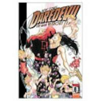 Daredevil - David Mack, Joe Quesada, David Ross (ISBN 9780785108085)