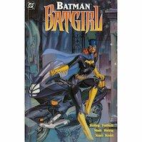 Batman - Kelley Puckett (ISBN 9781563893056)