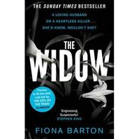 Widow - Fiona Barton (ISBN 9780552172363)