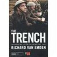 The trench - Richard van Emden (ISBN 9780593049754)
