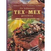 De lekkerste TEX-MEX gerechten - Donhauser (ISBN 9789043807760)