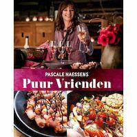 Puur Vrienden - Pascale Naessens (ISBN 9789401415682)