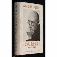 Journal (1889-1939) - André Gide