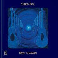 Chris Rea - Blue Guitars [11 CD's + 1 DVD] - Chris Rea (ISBN 9783937406329)