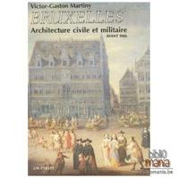 Bruxelles - Victor-Gaston Martiny (ISBN 9782873670078)