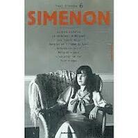 Tout Simenon 6 - Georges Simenon (ISBN 9782258060470)
