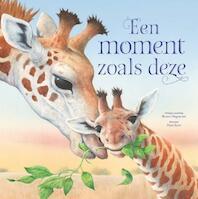 Moment zoals deze - Renate Hagenouw, Peter Scott (ISBN 9789036636292)