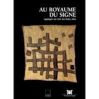 Au royaume du signe - N/a (ISBN 2906067059)
