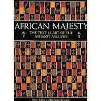 African Majesty - Peter Adler, Nicholas Barnard (ISBN 9780500236390)