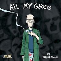 All My Ghosts - Jeremy Massie (ISBN 9781934985502)