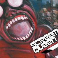 Scream Queen - Ho Che Anderson (ISBN 9781560976516)
