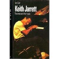 Keith Jarrett - Ian Carr (ISBN 9780246134349)