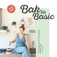 Bak to Basic - Sifra Opstal, Jacintha Opstal (ISBN 9789082874709)
