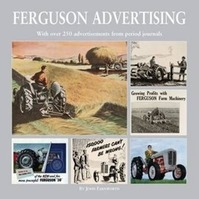 Ferguson Advertising - John Farnworth (ISBN 9781906133627)