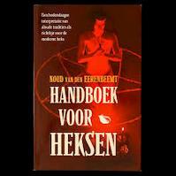 Handboek voor heksen - Noud van den Eerenbeemt (ISBN 9789064581434)