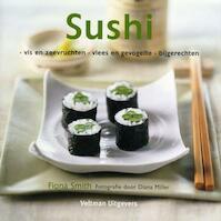 Sushi - Fiona. Smith (ISBN 9789048300761)