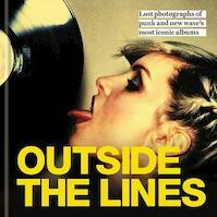 Outside the Lines - Matteo Torcinovich, Sebastiano Girardi (ISBN 9781784721497)