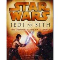 Jedi Vs. Sith - Ryder Windham (ISBN 9780345493347)