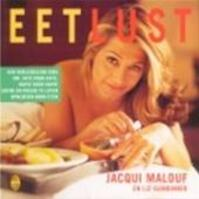 Eetlust - Jacqui Malouf (ISBN 9789058314185)