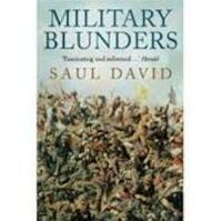 Military blunders - David S (ISBN 9781780334936)