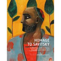 Homage to Savitsky - M. Birstein (ISBN 9783897904309)