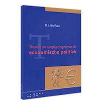 Theorie en toepassingen van de economische politiek - D.J. Wolfson (ISBN 9789062832347)