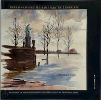 Beeld van het Heilig Hart in Limburg - G.C.M. Egelie (ISBN 9789057303142)