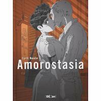 Amorostasia (ISBN 9789462106130)
