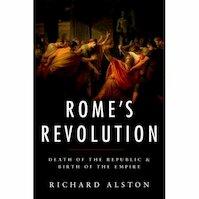 Rome's Revolution - Richard Alston (ISBN 9780199739769)
