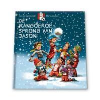 De voetbalbengels / 2 De kangoeroesprong van Jason - Gerard van Gemert (ISBN 9789044816433)