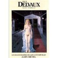 Paul Delvaux - Marc Rombaut (ISBN 9789072267238)