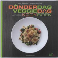 Donderdag Veggiedag-kookboek - Miki Duerinck, Kirstin Leybaert (ISBN 9789002235801)
