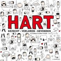 Hart - Eef Rombaut (ISBN 9789020999853)