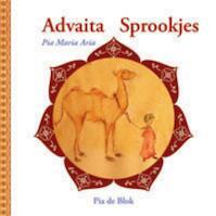 Advaita Sprookjesboek - P. de Blok (ISBN 9789085081463)