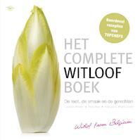 Het ultieme witloofboek - Liesbeth Hobert, Felix Alen (ISBN 9789057203442)