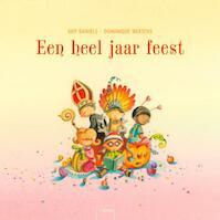 Een heel jaar feest - Guy Daniëls (ISBN 9789044813067)