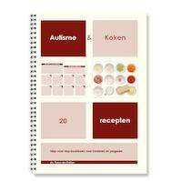 Autisme & Koken - Karen den Dekker (ISBN 9789075129946)