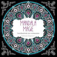 Mandalamagie - Unknown (ISBN 9789048310883)
