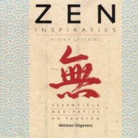 Zen inspiraties - M. Levering (ISBN 9789059204850)