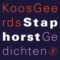 Staphorst - Koos Geerds (ISBN 9789029572804)